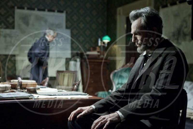 Daniel Day-Lewis - Hollywood - 04-01-2013 - Oscar 2013: ecco i grandi protagonisti