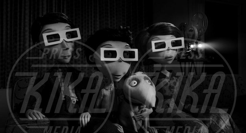 Frankenweenie - Hollywood - 04-01-2013 - Oscar 2013: ecco i grandi protagonisti