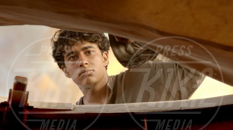 Suraj Sharma - Life Of Pi - Los Angeles - 17-12-2012 - Oscar 2013: ecco i grandi protagonisti