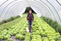 Benedetta Frozzi - 02-04-2012 - Agricoltrici sfidano la crisi: