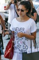 Vanessa White - Los Angeles - 24-08-2010 - Dillo con una t-shirt: Kate Mara difende gli scimpanzè