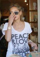 Sharon Stone - 25-06-2011 - Dillo con una t-shirt: Kate Mara difende gli scimpanzè