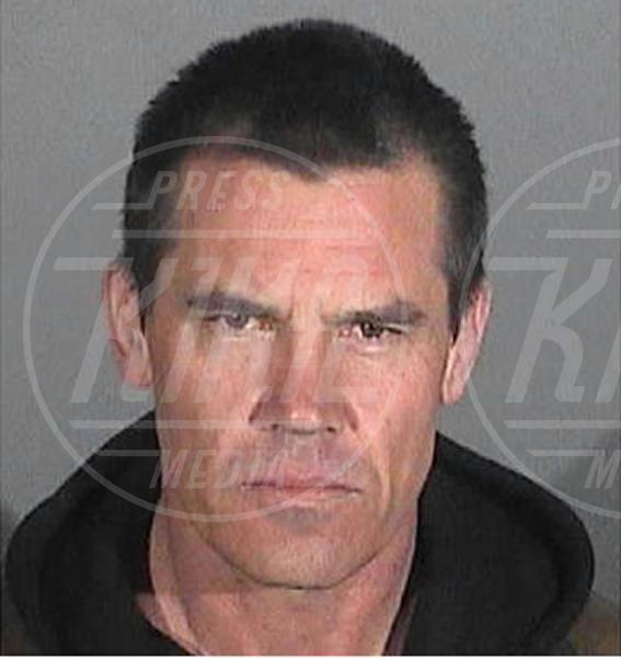Josh Brolin - Los Angeles - 05-01-2013 - Da Bieber a McConaughey: non c'è divo senza arresto