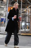 Jane Lynch - New York - 06-01-2013 - Il pigiama valica i confini di casa con le star