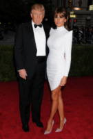 Melania Knauss, Donald Trump - New York - 07-05-2012 - Potrebbero essere le vostre figlie!!