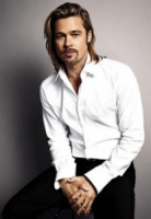 Brad Pitt - 01-01-2001 - Tanti auguri Brad Pitt: la star di Hollywood compie 50 anni