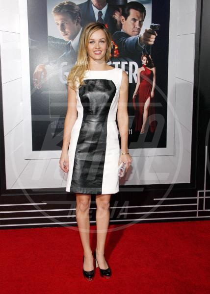 Ambyr Childers - Los Angeles - 07-01-2013 - Sul red carpet, l'optical è… l'optimum!