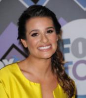 """Lea Michele - Pasadena - 09-01-2013 - Lea Michele scrive un libro per """"brune ambiziose"""""""