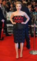 Scarlett Johansson - Londra - 19-04-2012 - Scarlett Johansson è la donna più sexy al mondo per Esquire