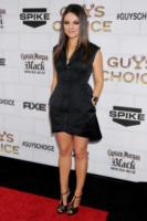 Mila Kunis - Culver City - 02-06-2012 - Scarlett Johansson è la donna più sexy al mondo per Esquire