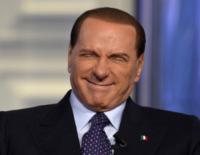 Silvio Berlusconi - Roma - 09-01-2013 - Loro: Kasia Smutniak, così sexy non l'avete mai vista