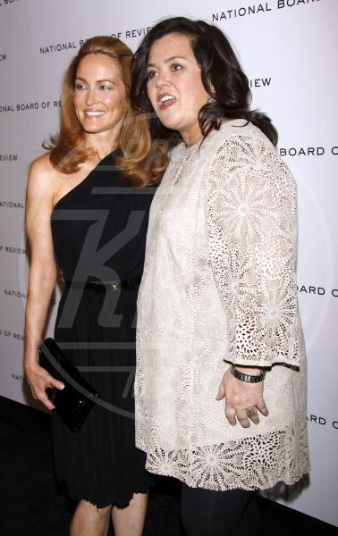 Michelle Rounds, Rosie O'Donnell - 09-01-2013 - Cara, Michelle e le altre: quando lei & lei sono in coppia