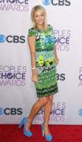 Paris Hilton - Los Angeles - 09-01-2013 - People's Choice Awards: addio colori spenti