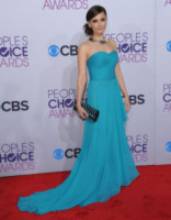Rachael Leigh Cook - Los Angeles - 09-01-2013 - People's Choice Awards: addio colori spenti