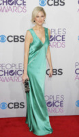 Desi Lydic - Los Angeles - 09-01-2013 - People's Choice Awards: addio colori spenti