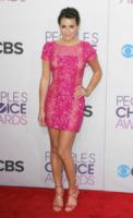 Lea Michele - Los Angeles - 09-01-2013 - People's Choice Awards: addio colori spenti