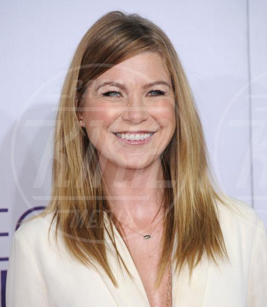 Ellen Pompeo - Los Angeles - 09-01-2013 - People's Choice Awards: capelli sciolti o raccolti?
