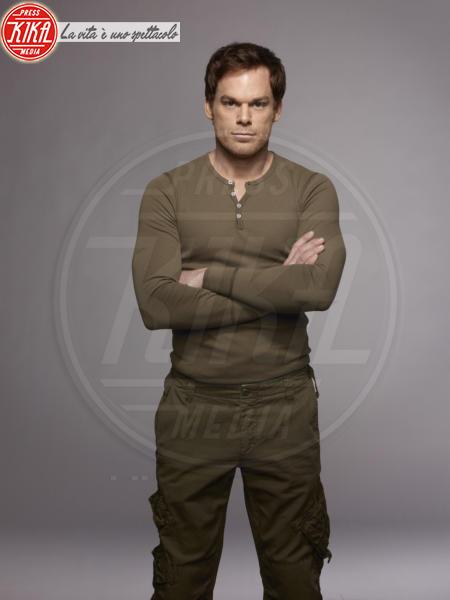 Michael C. Hall - 10-01-2013 - La nuova casa di Dexter è un gioiello con vista... Central Park!