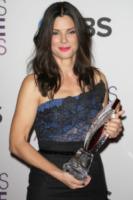 Sandra Bullock - Los Angeles - 09-01-2013 - People's Choice Awards: capelli sciolti o raccolti?