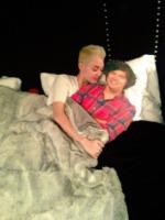 Miley Cyrus - Los Angeles - 09-01-2013 - Dillo con un Tweet: la Santarelli sexy, la Tatangelo famigliare