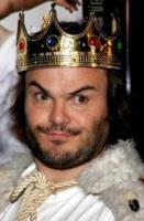 Jack Black - Hollywood - 11-11-2006 - JACK BLACK PROTAGONISTA DI YEAR ONE