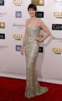 Anne Hathaway - Santa Monica - 10-01-2013 - Anne Hathaway, una diva dal fascino… Interstellare!