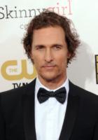 Matthew McConaughey - Santa Monica - 10-01-2013 - Volata Oscar 2014: Matthew McConaughey, l'outsider in paradiso