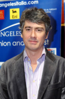 Dario Marianelli - Hollywood - 23-02-2008 - Da Fellini a Morricone, quando il cinema italiano è da Oscar