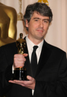Dario Marianelli - Hollywood - 24-02-2008 - Da Fellini a Morricone, quando il cinema italiano è da Oscar