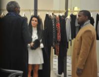 Kim Kardashian, Kanye West - Parigi - 11-01-2013 - Una villa in stile mediterraneo per la coppia Kardashian-West