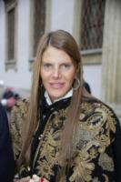 Anna Dello Russo - Milano - 12-01-2013 - Meglio due o… quattrocchi? A voi l'ardua sentenza!