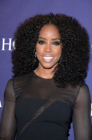 Kelly Rowland - Washington - 13-01-2013 - Kelly Rowland è incinta del suo primo figlio