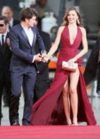 Miranda Kerr, Orlando Bloom - Beverly Hills - 13-01-2013 - Miranda Kerr e Photoshop: troppa vanità o solo una gaffe?
