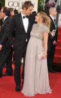 Kristen Bell, Dax Shepard - Beverly Hills - 14-01-2013 - Dani Alves sposo in segreto, ma quante star come lui!