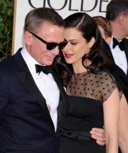 Daniel Craig, Rachel Weisz - Beverly Hills - 13-01-2013 - Tutto pronto per il nuovo James Bond: il regista sarà lui