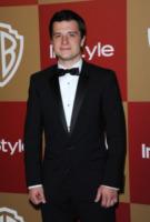 Josh Hutcherson - Los Angeles - 14-01-2013 - Hunger Games, Julianne Moore sarà il Presidente Alma Coin