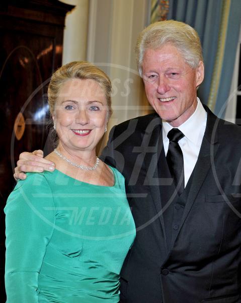 Hillary Clinton, Bill Clinton - Washington - 01-12-2012 - Monica Lewinsky torna a parlare dell'affaire Clinton