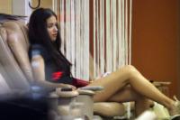 Adriana Lima - Miami - 13-01-2013 - Estate 2013: piedi perfetti pronti per le infradito