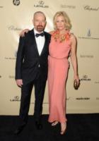 Anna Gunn, Bryan Cranston - Beverly Hills - 13-01-2013 - Anna Gunn di Breaking Bad ha paura per l'odio verso di lei