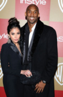 Kobe Bryant - Beverly Hills - 13-01-2013 - Kobe Bryant annuncia il ritiro: