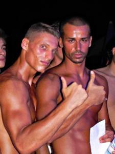 Gennaro Lillio - Napoli - 14-01-2013 - TheLady2 sarà un successo. Parola di Lory Del Santo