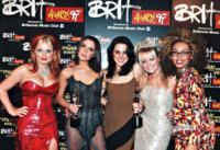 Spice Girls, Geri Halliwell, Victoria Beckham - Spice reunion al party per i 40 anni di Victoria Beckham