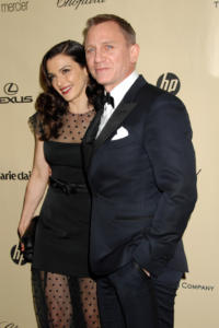 Daniel Craig, Rachel Weisz - Beverly Hills - 13-01-2013 - Anche il set di Stranger Things è galeotto!