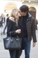 Gaia Lucariello, Simone Inzaghi - Roma - 17-12-2012 - Simone Inzaghi si sposa: il gesto d'amore di Alessia Marcuzzi