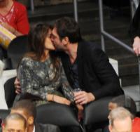 Javier Bardem, Penelope Cruz - Los Angeles - 25-12-2010 - Penelope Cruz e Javier Bardem: è nato il secondogenito
