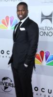 Curtis Jackson - Los Angeles - 13-01-2013 - Curtis Jackson nega le accuse di violenza verso una ex