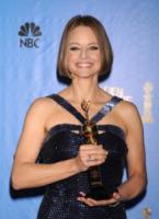 Jodie Foster - Beverly Hills - 13-01-2013 - Jamie Lee Curtis in ospedale dopo un incidente