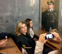 Ruby - Milano - 14-01-2013 - Il sostituto procuratore: confermare la condanna a Berlusconi