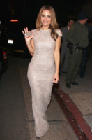 Maria Menounos - Los Angeles - 13-01-2013 - Maria Menounos all'after party dei Golden Globes