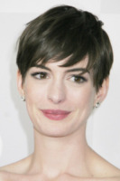 Anne Hathaway - Los Angeles - 13-01-2013 - Il cast di Les Miserables festeggia all'after-party dei Golden Globes